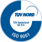 ISO 9001 FP Turbomachinery BV